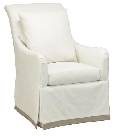 Stanford - Narragansett Falls Chair - 1412-28