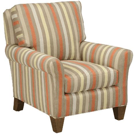 Stanford - Pointe Vedra Chair - 1421-33