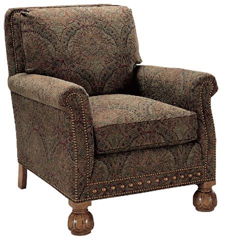 Stanford - Laurel Bay Chair - 1671