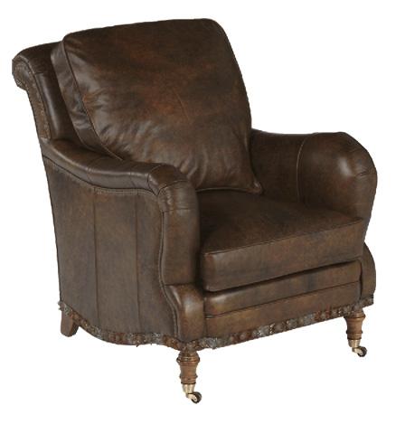 Stanford - Watts Chair - 1694-31