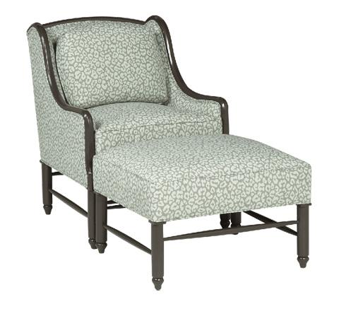 Stanford - Memphis Chair - 2652-28