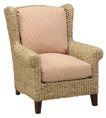 Stanford - Hyannis Chair - 2686-34