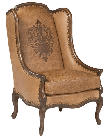 Stanford - Hayes Chair - 2731-32