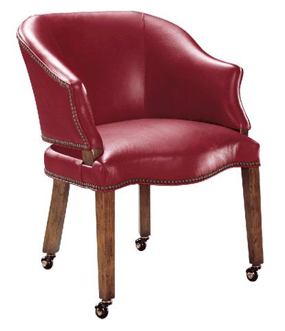 Stanford - Brewer Chair - 2732-27