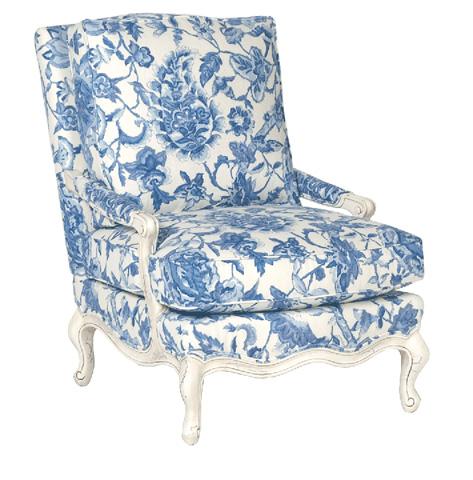 Stanford - Lori Chair - 2758-29