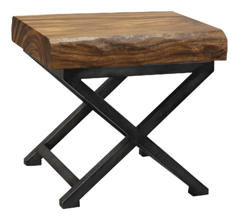 Stanford - Corbin End Table - S418