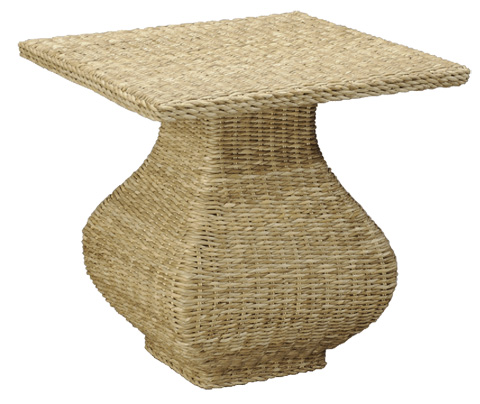 Stanford - Jenna End Table - S427