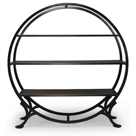 Stanford - Miller Etagere - S614
