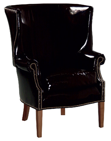 Stanford - Eduardo Falls Tufted Chair - 1313-34