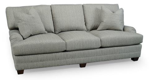 Stanford - Abigail Three Cushion Sofa - 1419-388