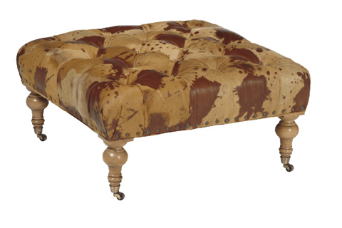 Stanford - Reeves Large Ottoman - 2718-00.5