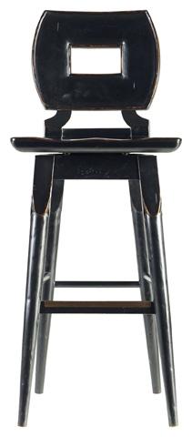 Stanley - Portfolio - Wood Bar Stool - 135-81-73