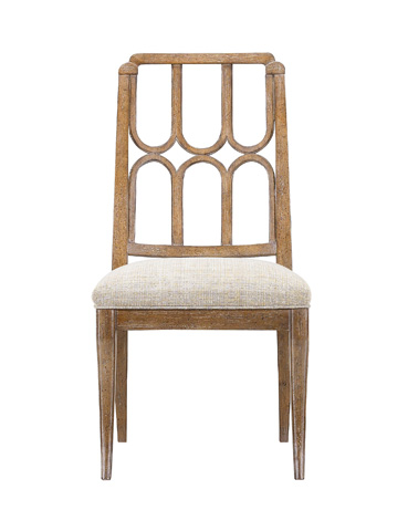 Stanley Furniture - Port Royal Side Chair - 186-61-60