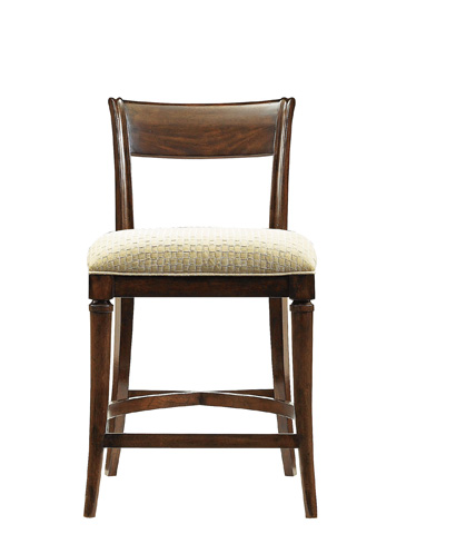 Stanley Furniture - Tempo Counter Stool - 193-11-72