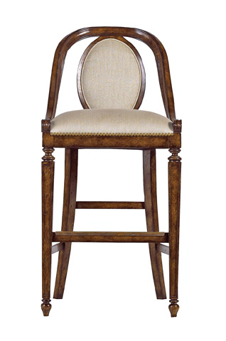 Stanley Furniture - Parc Barstool - 222-11-73
