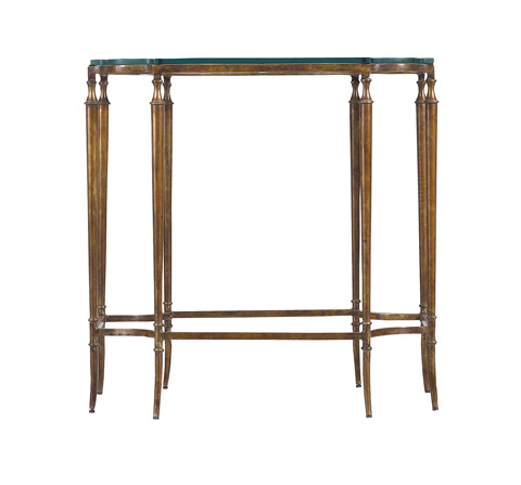 Stanley Furniture - Soiree Side Table - 222-15-08