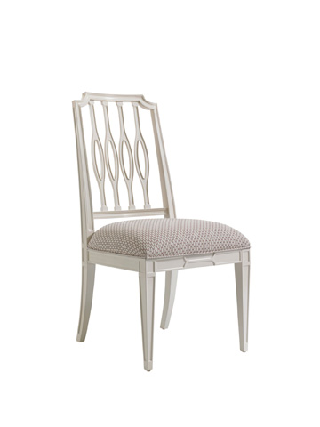 Stanley Furniture - Cooper Upholstered Seat Dining Side Chair - 302-21-60