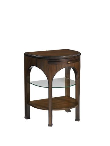 Stanley Furniture - Alexander Telephone Table - 436-13-81