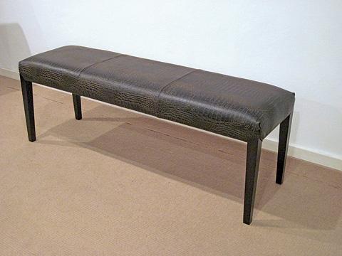 Stone International - Backless Bench - 0828