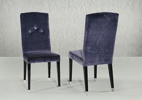 Stone International - Dining Chair - 0515/SL