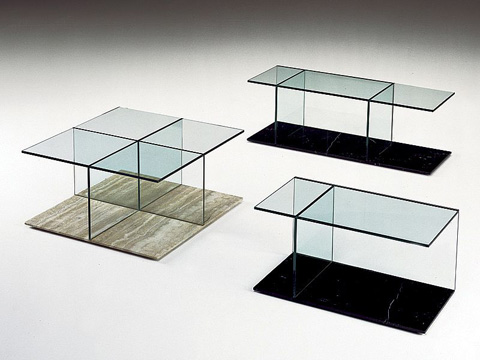Stone International - Cocktail Table - 3051