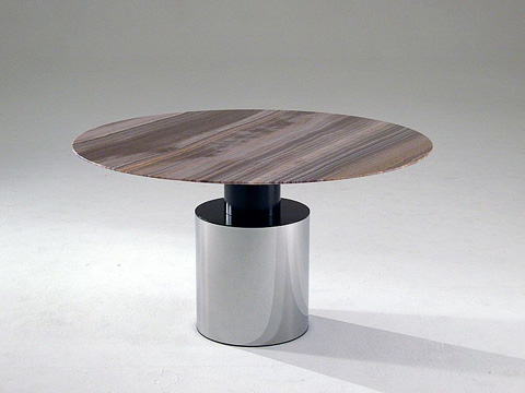 Stone International - Dining Table - 3067/43