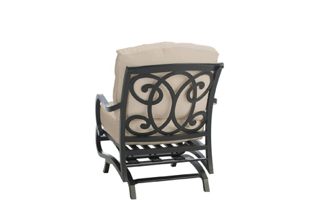 Summer Classics - Somerset Spring Lounge Chair - 40082