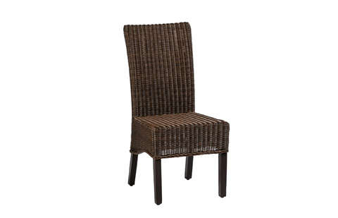 Summer Classics - Parsons Cafe Chair - 671317