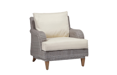 Summer Classics - London Spring Lounge Chair - 3448