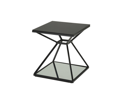 Sunpan Modern Home - Wedge End Table - 01420