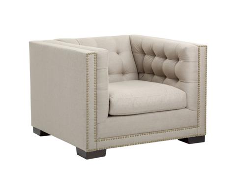 Sunpan Modern Home - Voltaire Chair - 100121