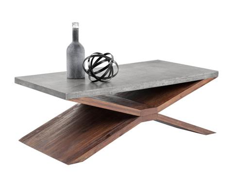 Sunpan Modern Home - Vixen Coffee Table - 100487