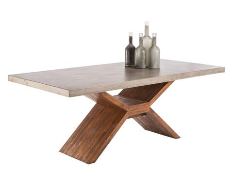 Sunpan Modern Home - Vixen Dining Table - 100783