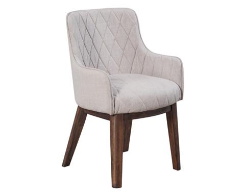 Sunpan Modern Home - Avery Arm Chair - 100830