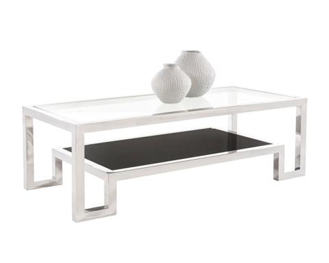 Sunpan Modern Home - Storm Coffee Table - 100850