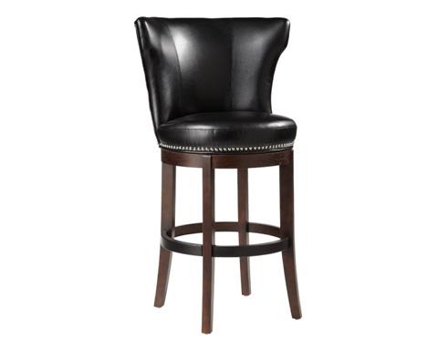 Sunpan Modern Home - Tavern Swivel Barstool - 64922