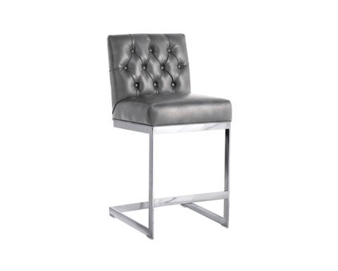 Sunpan Modern Home - Cavalli Counter Stool - 84918