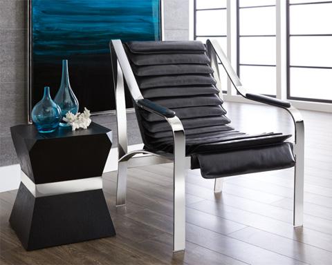 Sunpan Modern Home - Canberra Chair - 100918