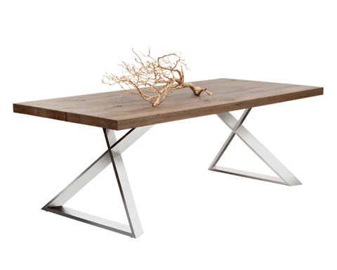 Sunpan Modern Home - Cruze Dining Table - 101026