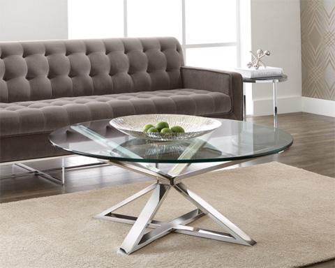 Sunpan Modern Home - Allister Coffee Table - 101099