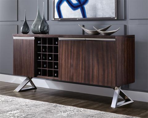Sunpan Modern Home - Zenneth Sideboard - 101108