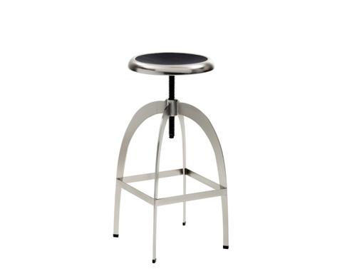 Sunpan Modern Home - Colby Adjustable Barstool - 101162