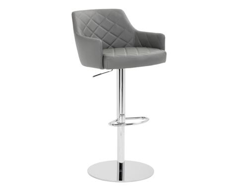 Sunpan Modern Home - Chase Adjustable Barstool - 101185