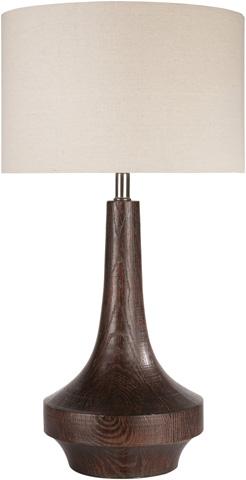 Surya - Carson Lamp - CALP-002