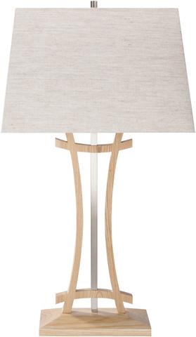 Surya - Knox Table Lamp - KNLP-001