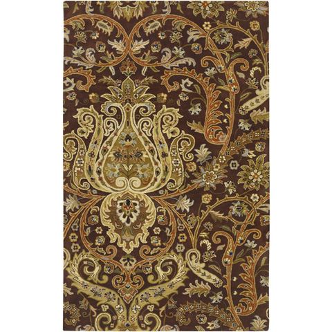 Surya - Ancient Treasures 5x8 Rug - A141-58