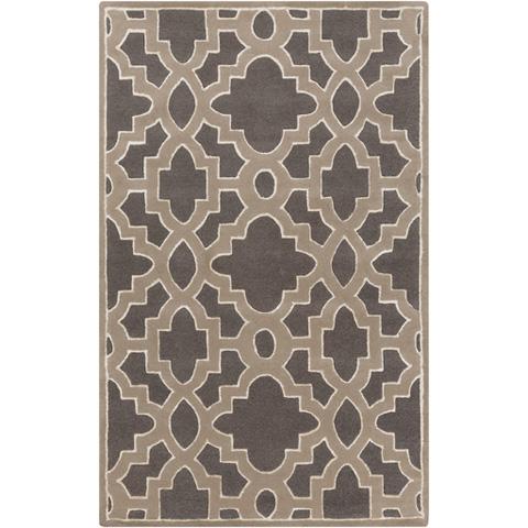Surya - Modern Classics 5x8 Rug - CAN2037-58