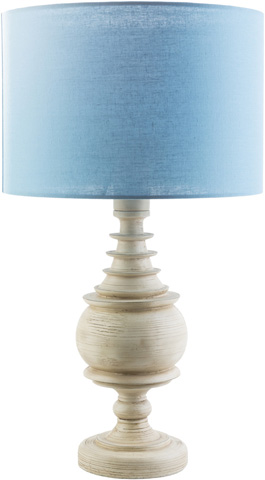 Surya - Acacia Table Lamp - ACC561-TBL