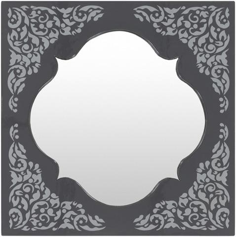 Surya - Wall Mirror - AVT-6000