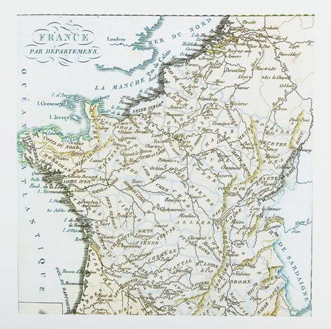 Surya - Wall Decor - CC1004-3030